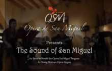 The Sound of San Miguel